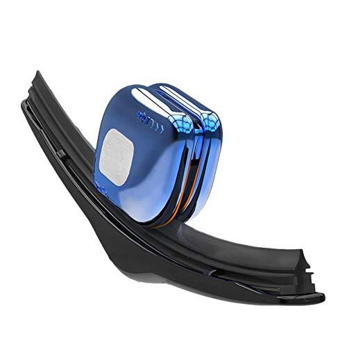 Basisago Auto Windschutzscheibe Wischblätter Reparieren Werkzeug, Pflegen Sie die Scheibenwischer, Wiederverwendbar Universal Scheibenwischer Nachschneider