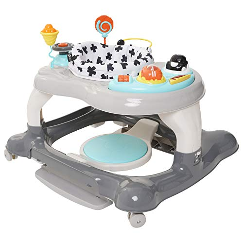 My Child Roundabout 4-in-1 Activity Walker, neutral
