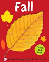 Bright Baby Touch and Feel Fall