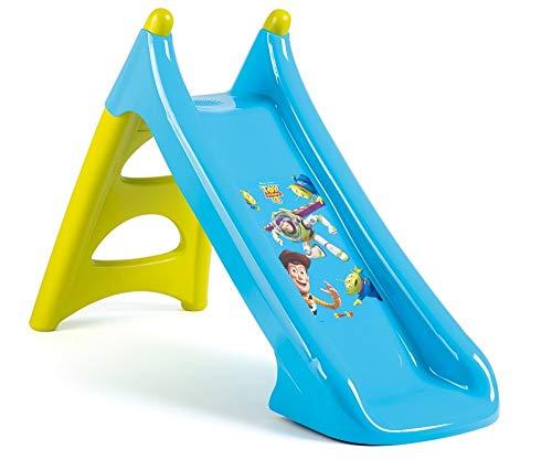 Smoby Toy Story 4 - Tobogán XS Infantil, Multicolor (820617)