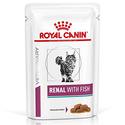ROYAL CANIN Doppelpack Renal - Veterinary Diet Thunfisch