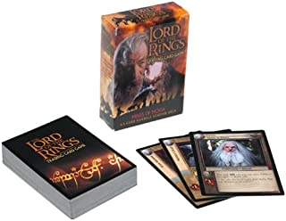 Lord of the Rings Card Game Theme Starter Deck Mines of Moria Gandalf