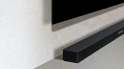 LG SK5 Soundbar with DTS Virtual X Sound - Black