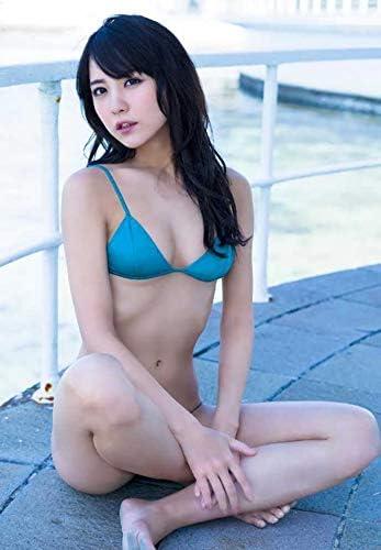 Amazon.co.jp: 人気石川恋 まとめ 大判サイズ 写真 ポスター 水着 セクシー グラビア 月プレ対象 006