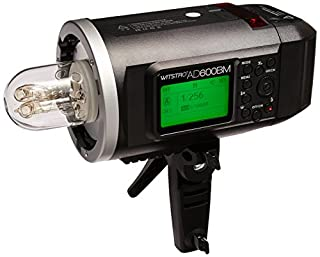 Godox FBA_AD600BM AD600BM Bowens Mount 600Ws GN87 High Speed Sync Outdoor Flash Strobe Light with 2.4G Wireless X System, 8700mAh Battery to Provide 500 Full Power Flashes Recycle in 0.01-2.5 Second (B01K00SHAE) | Amazon price tracker / tracking, Amazon price history charts, Amazon price watches, Amazon price drop alerts