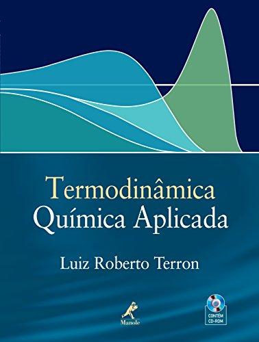Termodinâmica química aplicada