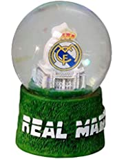 Real Madrid SB-11-RM Bola de Nieve Mediana