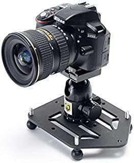 REC-MOUNTS Rotary Adhesive Mount Type 1 Rotary Self-Adhesive Mount Ricoh Action Camera WG-M1 WG-M2 corresponding RC-51T1CN for RICOH adhesively Curve + adhesively flatmounts