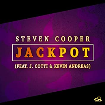 Jackpot (feat. J. Cotti & Kevin Andreas)