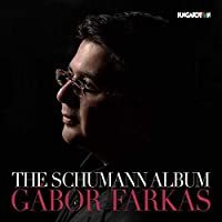 Schumann: the Album