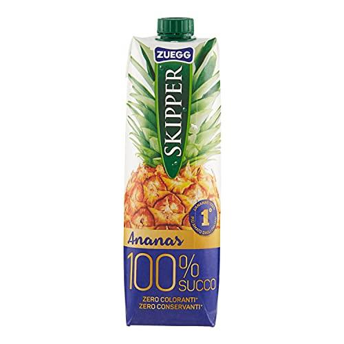Skipper Succo di Ananas da Concentrato, 1L