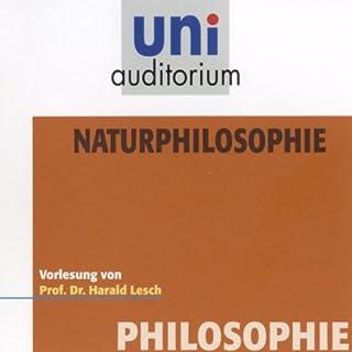 Naturphilosophie (Uni-Auditorium) Titelbild