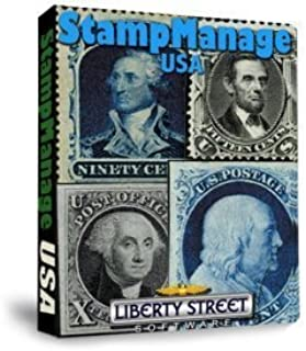 us stamp collecting software