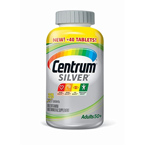 Centrum Silver Adults 50+ Multivita…