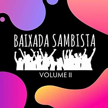 Baixada Sambista, Vol. 2 (Ao Vivo)