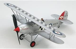 Hobby Master HA8004 Hawker Fury Mk I K5674 43 Sqn RAF 1930s 1:48 Diecast Model by Hobby Master