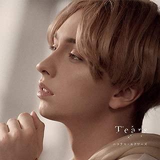 Tears(初回限定盤)></a><p class=