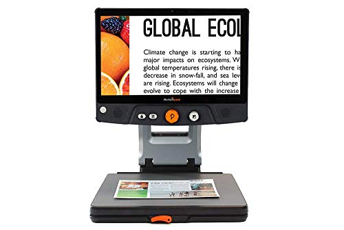 Humanware Reveal 16i Full HD Digital Magnifier with XY Table (Without Battery)