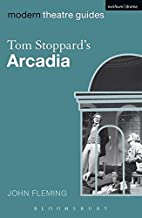 Tom Stoppard's Arcadia (Modern Theatre Guides)