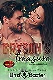 Bryson's Treasure: Brotherhood Protectors World (Montana Gold Book 3)