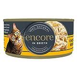 Immagine 1 encore cibo per gatti 100