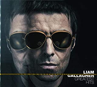 LIAM GALLAGHER (OASIS) Greatest Hits / Best 2CD Digipack [CD Audio]
