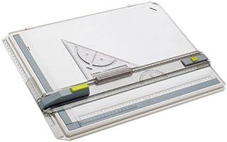 Aristo Profi Plus Board Zeichenplatte (A3, Kunststoff) weiß weiß weiß B000KTB15E  Leitende Mode cfb6bb