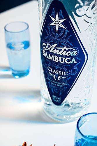 Antica Sambuca Classic - 4