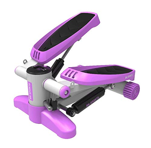 YAzNdom Sport Stepper con Coulisse Mat...
