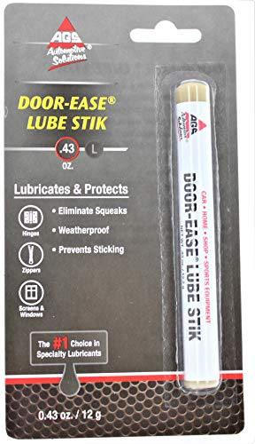Ags De-2 .4 Oz Door Ease Stick Lubricant
