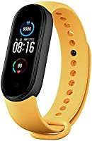 Xiaomi Mi Band 5 Smart Bracelet 4 kleuren AMOLED Screen Mi Band 5 Smart Band Fitness Tracker Bluetooth Sport Smart Band...