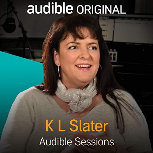 K. L. Slater audiobook cover art