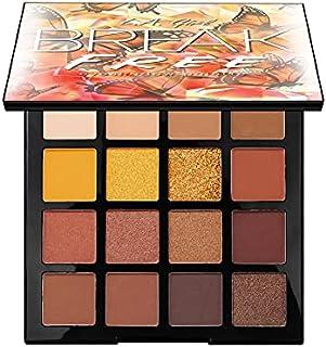 L.A Girl Break Free Eyeshadow Palette G42878 Be You 35g