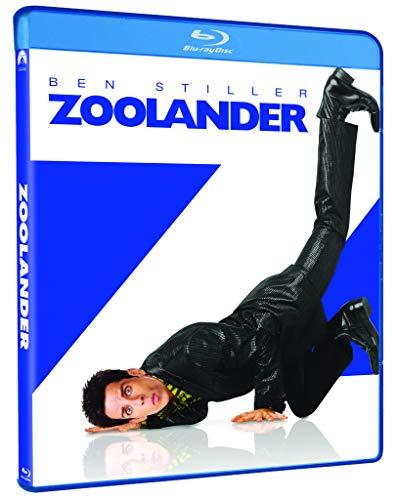 Zoolander [Edizione: Stati Uniti] [Italia] [Blu-ray]