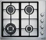 Amica 1106071 - Placa de cocción a gas