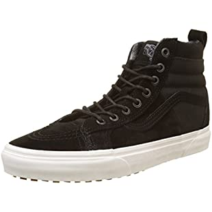 Vans Classic SK8-HI 46 MTE Sneaker Skate Leater Winterboots Scotchgard, Shoe SizeEUR 37
