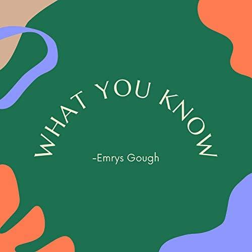 Emrys Gough
