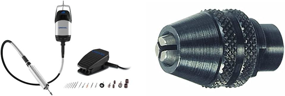 Topics on TV Dremel 9100-21 Fortiflex Our shop most popular 2.5 Amp Powerful Rotary Tool Flex Shaft