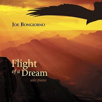 Flight of a Dream - Solo Piano