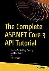 Image of The Complete ASPNET Core. Brand catalog list of Apress.