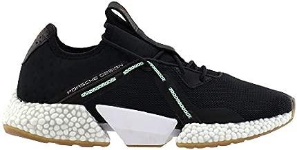 PUMA Mens Porsche Design Hybrid Runner Ii Running Sneakers Shoes - Black - Size 8.5 D