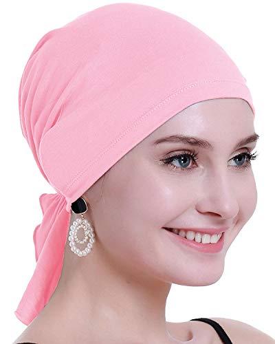 Catálogo para Comprar On-line Pañuelos para la cabeza para Mujer , listamos los 10 mejores. 9