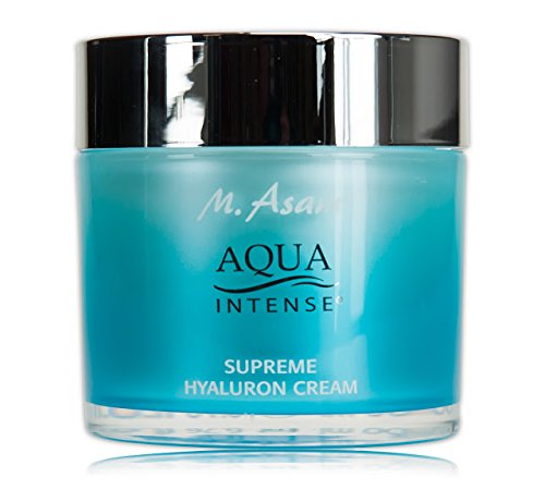 M.Asam AquaIntense Supreme Hyaluroncreme - 200ml