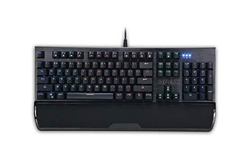Qpad MK-30 Tastatur