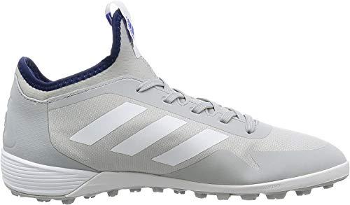 Adidas Herren Ace Tango 17.2 Tf für Fußballtrainingsschuhe, Blau (Onicla/Ftwbla/Azul), 43.1/3 EU