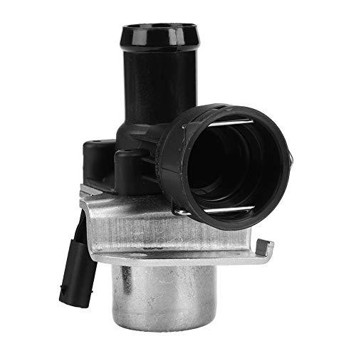 Duokon Pompe de Liquide de Refroidissement d'eau de Voiture,Valve de Pompe de Liquide Réfrigérant ABS pour C250 W204 2712030164