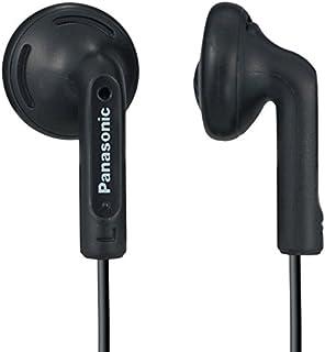 Panasonic KV6873 Black Earbud Headphone