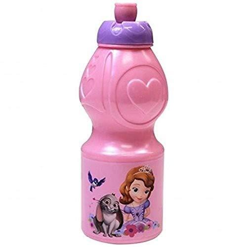 Sofia the First - Botella de Agua, diseño de la Princesa Sofía