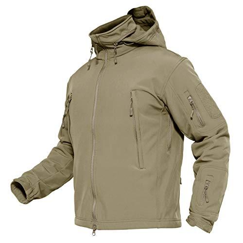 Snowboard Jacket Men Waterproof Jacket Ski Jacket Military Tactical Jacket Coat Winter Parka with Hood Raincoat