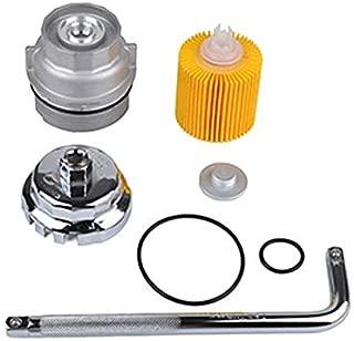 TOOGOO Para BMW Mini R50 R52 R53 One Cooper S Filtro de Combustible 16146757196 A898